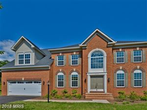 Photo of 20556 KEIRA CT #5, STERLING, VA 20165 (MLS # LO10122154)