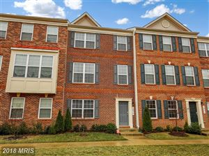 Photo of 2834 CHESWICK ALY, BRYANS ROAD, MD 20616 (MLS # CH10179155)