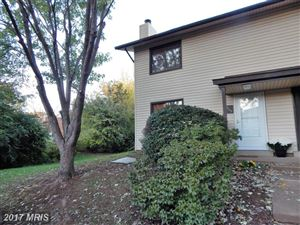 Photo of 4140 MEADOWLAND CT #68, CHANTILLY, VA 20151 (MLS # FX10031155)