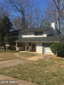 Photo of 8601 CROMWELL DR, SPRINGFIELD, VA 22151 (MLS # FX10183155)
