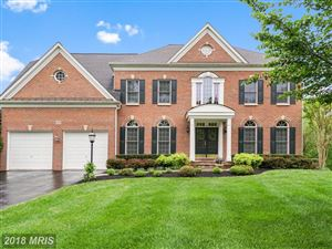 Photo of 409 SAMUELS SPRING CT, SILVER SPRING, MD 20905 (MLS # MC10245155)