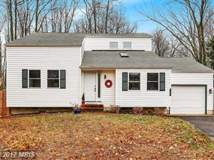 Photo of 1107 CHERRY POINT RD, WEST RIVER, MD 20778 (MLS # AA10117156)