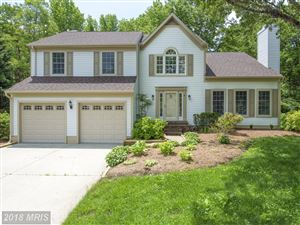 Photo of 8 SOMERSET CT, ANNAPOLIS, MD 21403 (MLS # AA10209156)