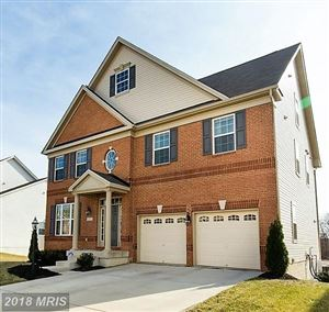 Photo of 11275 BURBERRY ST, WHITE PLAINS, MD 20695 (MLS # CH10326156)