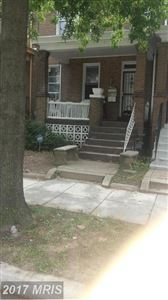 Photo of 524 CRITTENDEN ST NW, WASHINGTON, DC 20011 (MLS # DC9889156)