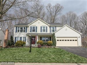 Photo of 13914 STONEFIELD DR, CLIFTON, VA 20124 (MLS # FX10182156)