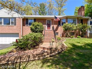 Photo of 6032 OLD TELEGRAPH RD, ALEXANDRIA, VA 22310 (MLS # FX10220156)