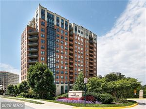 Photo of 1830 FOUNTAIN DR #307, RESTON, VA 20190 (MLS # FX10248156)