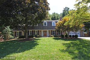 Photo of 1211 TROTTING HORSE LN, GREAT FALLS, VA 22066 (MLS # FX9608156)