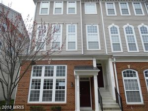 Photo of 923 PINE FOREST LN #2011, UPPER MARLBORO, MD 20774 (MLS # PG10212156)