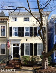 Photo of 422 FAIRFAX ST S, ALEXANDRIA, VA 22314 (MLS # AX10160157)