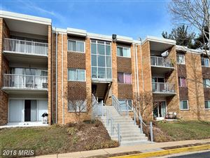 Photo of 2912 KINGS CHAPEL RD #4, FALLS CHURCH, VA 22042 (MLS # FX10158157)
