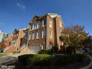 Photo of 9717 WHITLEY PARK PL #TH-10, BETHESDA, MD 20814 (MLS # MC10193157)