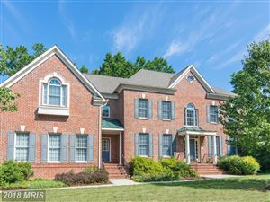 Photo of 1200 MANSION WOODS, ANNAPOLIS, MD 21401 (MLS # AA9995158)