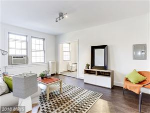 Photo of 3010 WISCONSIN AVE NW #207, WASHINGTON, DC 20016 (MLS # DC10188158)