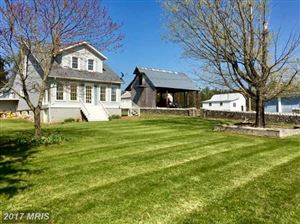 Photo of 13540 CRESSPOND RD, CLEAR SPRING, MD 21722 (MLS # WA10103158)