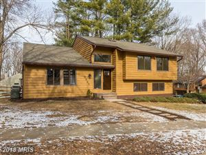 Photo of 8849 BLUE SEA DR, COLUMBIA, MD 21046 (MLS # HW10129159)