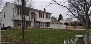 Photo of 804 CARRY PL, UPPER MARLBORO, MD 20774 (MLS # PG10182159)