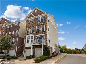 Photo of 3404 CARRIAGE WALK CT #2-A, LAUREL, MD 20724 (MLS # AA10322161)