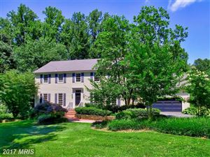 Photo of 743 KENTLAND DR, GREAT FALLS, VA 22066 (MLS # FX10062161)