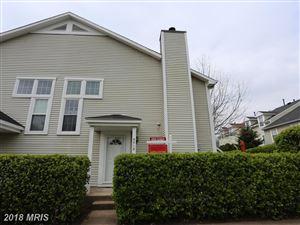 Photo of 6012 HAVENER HOUSE WAY, CENTREVILLE, VA 20120 (MLS # FX10202161)