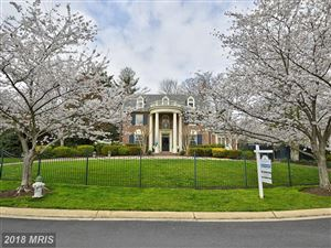 Photo of 6600 KENNEDY DR, CHEVY CHASE, MD 20815 (MLS # MC10208161)