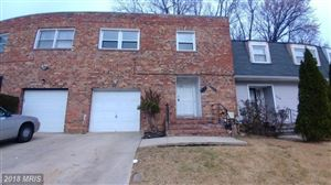 Photo of 7406 DRUMLEA RD, CAPITOL HEIGHTS, MD 20743 (MLS # PG10161161)