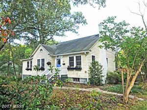 Photo of 223 OLD COUNTY RD, SEVERNA PARK, MD 21146 (MLS # AA10086162)