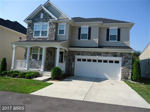 Photo of 2318 MEADOWS CT, ODENTON, MD 21113 (MLS # AA10111162)