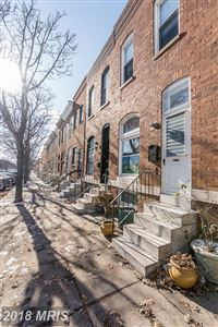 Photo of 506 LAKEWOOD AVE S, BALTIMORE, MD 21224 (MLS # BA10131162)
