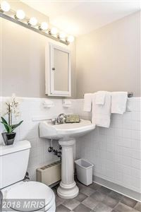 Tiny photo for 3701 CONNECTICUT AVE NW #218, WASHINGTON, DC 20008 (MLS # DC10252162)
