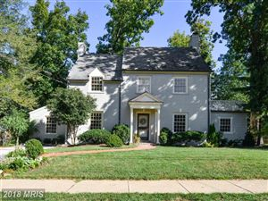 Photo of 2200 FORESTHILL RD, ALEXANDRIA, VA 22307 (MLS # FX10074162)