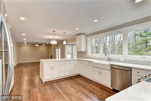 Photo of 10602 SPRINGVALE CT, GREAT FALLS, VA 22066 (MLS # FX9855162)