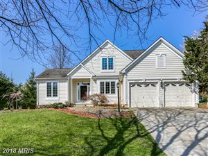 Photo of 12241 SUMMER SKY PATH, CLARKSVILLE, MD 21029 (MLS # HW10216162)