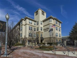 Photo of 11800 OLD GEORGETOWN RD #1531, NORTH BETHESDA, MD 20852 (MLS # MC10167162)