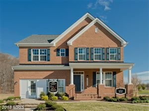 Photo of 1012 CORTANA CT, SEVERN, MD 21144 (MLS # AA10326163)