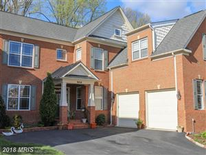 Photo of 8414 SEGO LILY CT, LORTON, VA 22079 (MLS # FX10222163)
