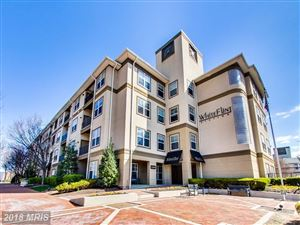Photo of 11800 OLD GEORGETOWN RD #1409, NORTH BETHESDA, MD 20852 (MLS # MC10206163)