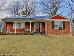 Photo of 2608 HOLLY DR, FORT WASHINGTON, MD 20744 (MLS # PG10176163)