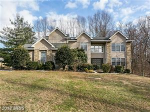 Photo of 11092 HIDDEN TRAIL DR, OWINGS MILLS, MD 21117 (MLS # BC10176164)