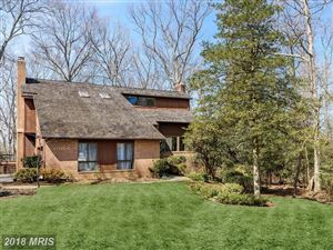 Photo of 11004 OAKTON WOODS WAY, OAKTON, VA 22124 (MLS # FX10192164)