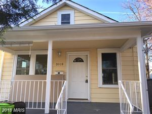 Photo of 3908 NEWTON ST, BRENTWOOD, MD 20722 (MLS # PG10144164)