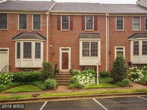 Photo of 379 PICKETT ST S, ALEXANDRIA, VA 22304 (MLS # AX10270165)