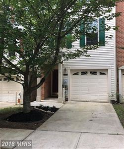 Photo of 27 BANK SPRING CT, OWINGS MILLS, MD 21117 (MLS # BC10326165)