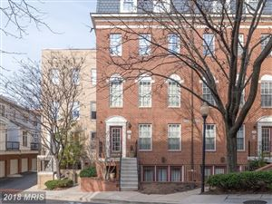 Photo of 1907 KALORAMA PL NW #18, WASHINGTON, DC 20009 (MLS # DC10136165)