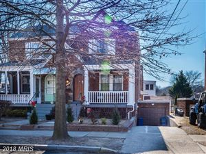 Photo of 1347 WEBSTER ST NE, WASHINGTON, DC 20017 (MLS # DC10153165)