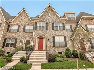 Photo of 3029 STONERS FORD WAY, FREDERICK, MD 21701 (MLS # FR10320165)