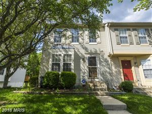 Photo of 8529 BLACK STAR CIR, COLUMBIA, MD 21045 (MLS # HW10322165)