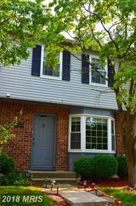 Photo of 8606 WATERSHED CT, GAITHERSBURG, MD 20877 (MLS # MC10275165)