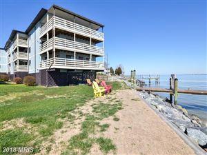 Photo of 715 WASHINGTON AVE #7, COLONIAL BEACH, VA 22443 (MLS # WE10205165)